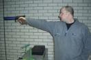Vereinsmeisterschaft Luftpistole